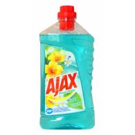 Ajax uni čistič Lagoon Flowers 1l