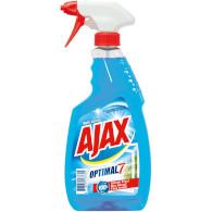 Ajax čistič na sklo Multi action 0,5l rozp.