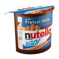 Nutella go 50g T1 FERR