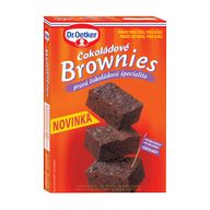 Brownies 400g OET