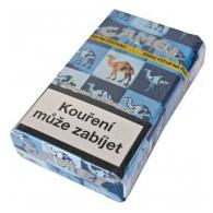 Camel KS blue 113Z