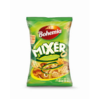Cracker extra mix 75g Bohemia INR