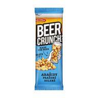 Arašídy Beer Crunch solené 60g