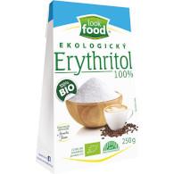 Erythritol 100% 250g  LF XT