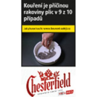 Chesterfield 100S red 103Z
