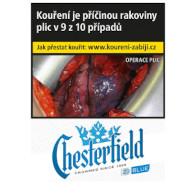 Chesterfield 23ks Blue 115Z