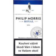 Philip Mor. 100 Royal 101Z