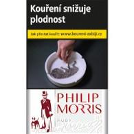 Philip Mor. KS Ruby 101Z