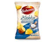 Chips Boh.Zlehka Solené 65g INTER