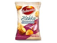 Chips Boh.Zlehka cibul.65g INTER