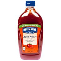 Kečup jemně pálivý 825g Hellmanns