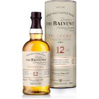 Balvenie 12YO Triple Cask 1,0l 40% L