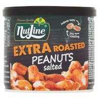 Arašídy Extra Roasted Nutline 135g P