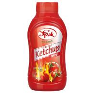 Kečup Gourmet ostrý 900g SPAK