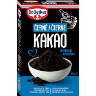 Kakao černé 70g OET